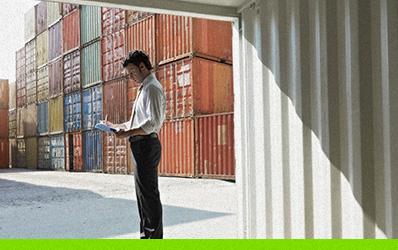 Gestión entrega materiales y servicios
